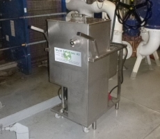 CIP Cleaner Unit